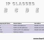 کلاس ip
